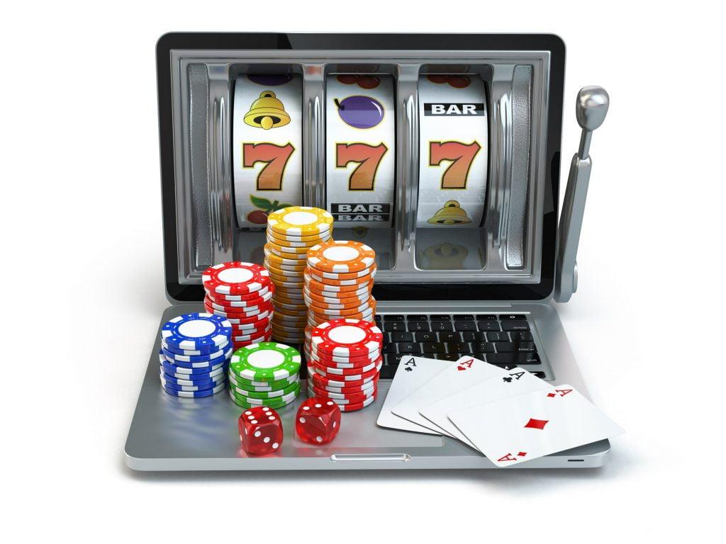 Casino snabba uttag